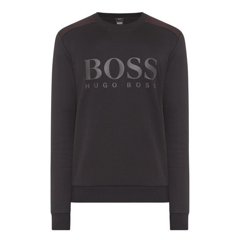 Salbo Crew Neck Sweatshirt, ${color}