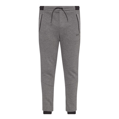 Helnio Textured Sweatpants, ${color}