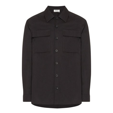 Sontag Twill Shirt, ${color}