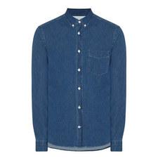 Isherwood Washed Denim Shirt