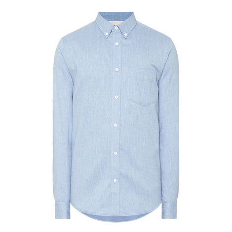 Isherwood Button-Down Shirt, ${color}