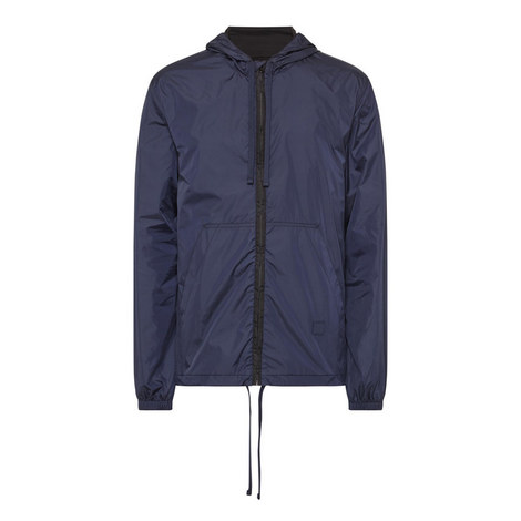 Marty Face Hooded Jacket , ${color}
