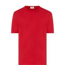 Niagara Pique Crew Neck T-Shirt