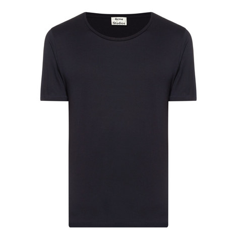 Standard Scoop Neck T-Shirt, ${color}
