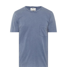Jude Washed T-Shirt