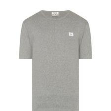 Niagara Face Appliqué T-Shirt