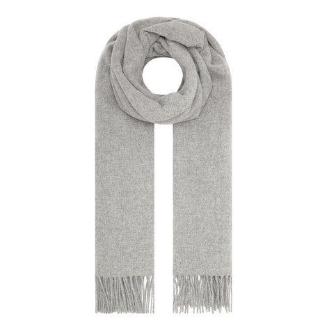 Canada Wool Scarf, ${color}