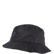 Satin Bucket Hat