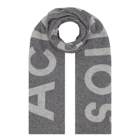 Toronto Wool Scarf , ${color}