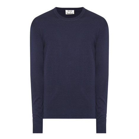 Nino Crew Neck Sweater, ${color}