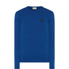 Dasher Face Sweater
