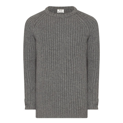 Kas Elongated Knitted Sweater, ${color}