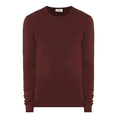 Clissold Crew Neck Sweater, ${color}