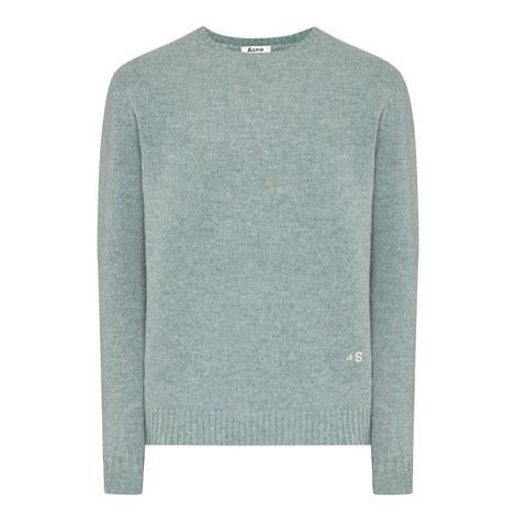 Nicol Crew Neck Sweater, ${color}