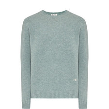 Nicol Crew Neck Sweater