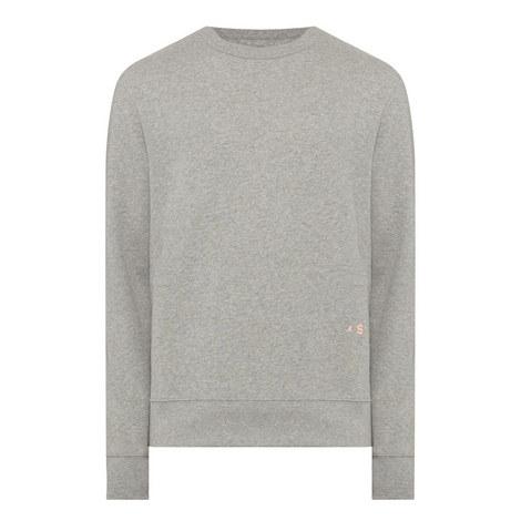 Faise Crew Neck Sweatshirt, ${color}