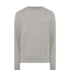 Faise Crew Neck Sweatshirt