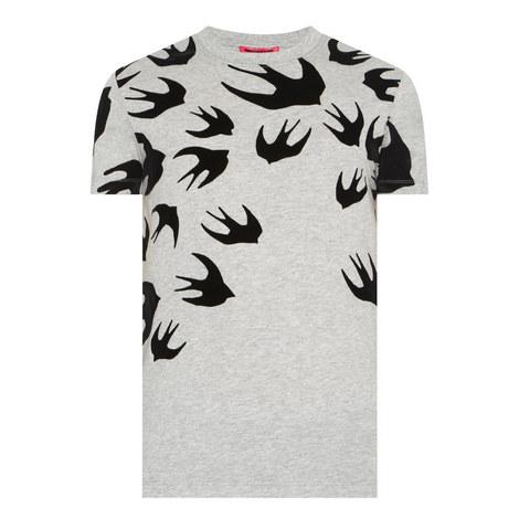 Velvet Swallow T-Shirt, ${color}
