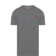 Swallow Appliqué T-Shirt