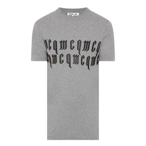 Gothic Font T-Shirt, ${color}