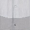 Dogstooth Print Dot Shirt, ${color}