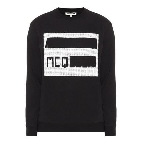 Rubber Sweatshirt, ${color}
