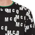 Logo Print Sweatshirt, ${color}