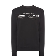 Dare Sweatshirt