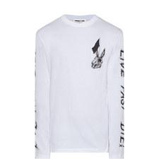Bunny Skater T-Shirt