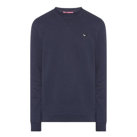 Swallow Crest Sweatshirt, ${color}