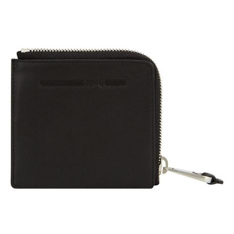 Half Zip Wallet, ${color}