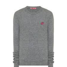 Wool Mix Sweater