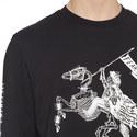 'Rattle Of Doom' T-Shirt, ${color}