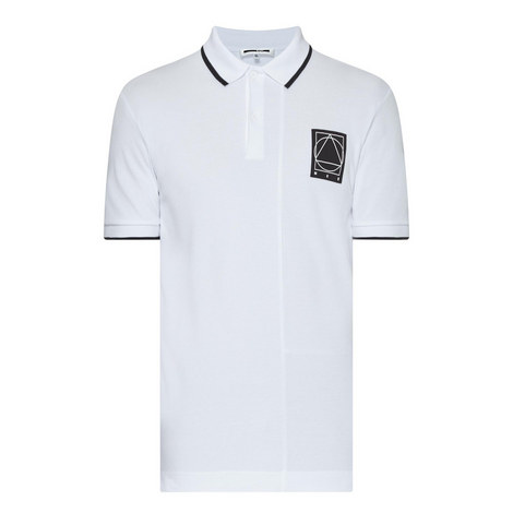 Logo Polo Shirt, ${color}