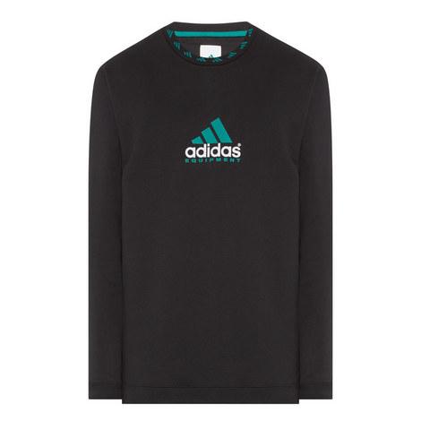 Equipment Crew Neck Sweatshirt, ${color}
