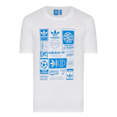 Vintage Print T-Shirt, ${color}