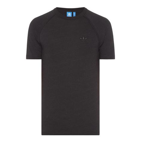 Trefoil Logo T-Shirt, ${color}