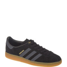 Munchen Striped Trainers