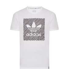 Script Trefoil T-Shirt