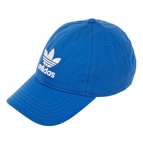 7999a0f7fb0 ADIDAS ORIGINALS Trefoil Baseball Cap