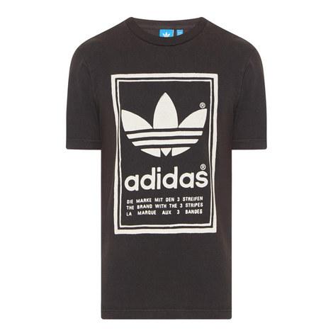Japan Archive T-Shirt, ${color}
