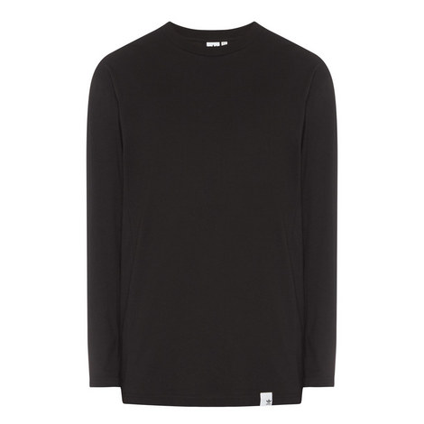 XBYO Long Sleeve T-Shirt, ${color}