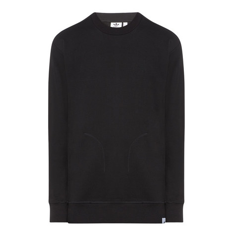XBYO Crew Neck Sweatshirt, ${color}