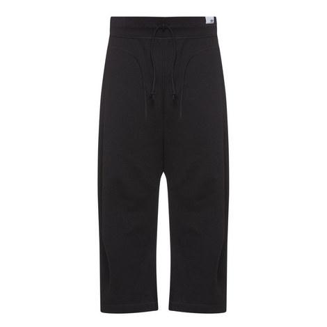 XBYO Cropped Sweatpants, ${color}