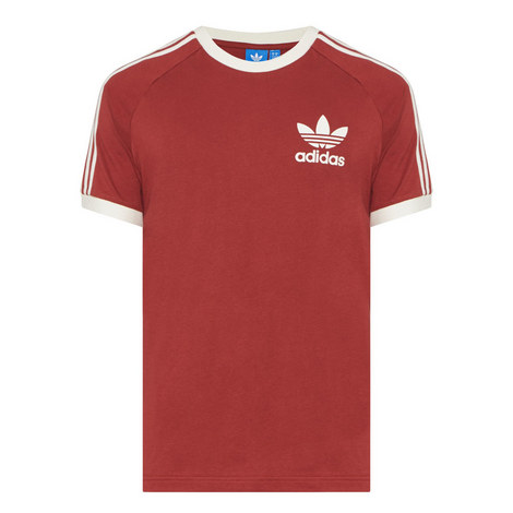 California T-Shirt, ${color}