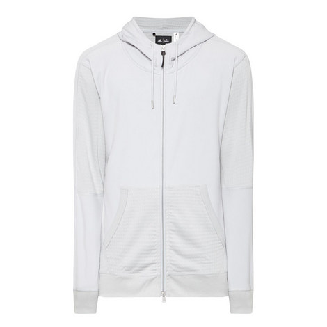 Reigning Champ Zipped Hoodie, ${color}