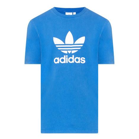 Trefoil Logo T-ShirtÂ, ${color}