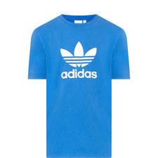 Trefoil Logo T-ShirtÂ