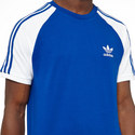 Blue California T-Shirt, ${color}