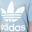 Large Trefoil Logo T-Shirt, ${color}